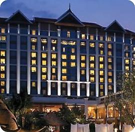 Shangri -la Hotel Chiang Mai