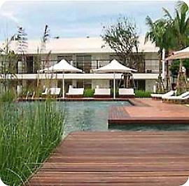 Putahracsa Hotel Hua Hin