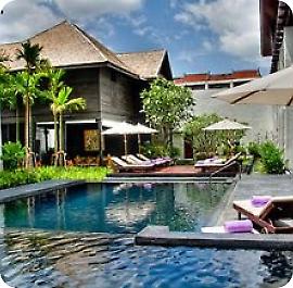 U Chiang Mai
