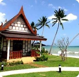Thai Ayodhya Villa & Spa