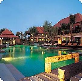 Casa Del Mare Resort Hua Hin
