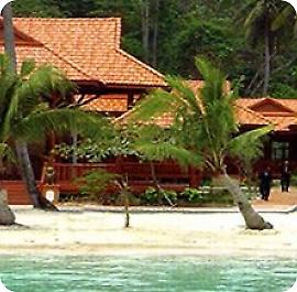 Pp Erawan Palms Resort